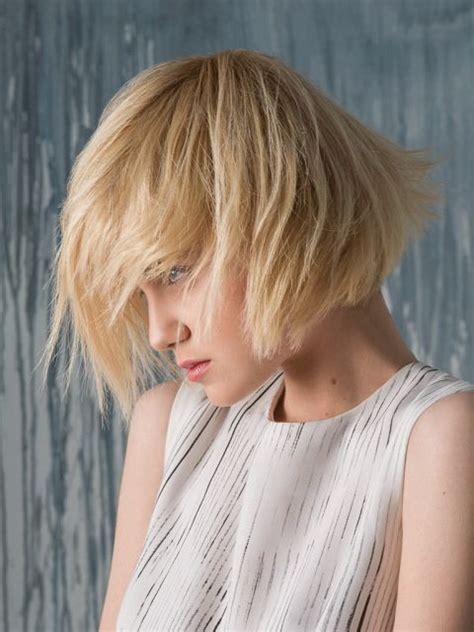 blonde kurzhaarfrisuren unsere top  im november