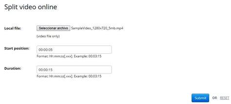 aplicacion cortar videos cortar v 237 deos online f 225 cilmente con estas 2 aplicaciones