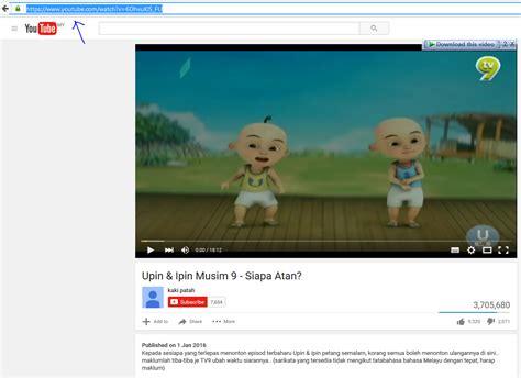 macam mana nak download mp3 dari youtube edisi tips cara download video youtube dan video facebook