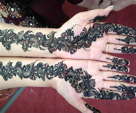henna tattoo muslim wedding muslim mehndi designs 14 best designs you ll fall in love