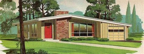 1950s house 1950 s suburban home mid century pinterest home