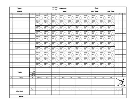 department scorecard template pitch count pdf related keywords pitch count pdf