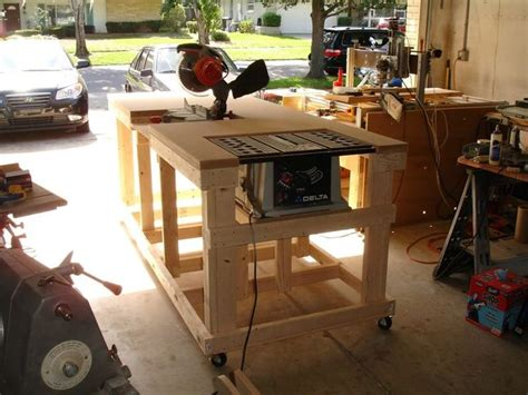 workshop bench press 10 best images about diy miter saw stand on pinterest