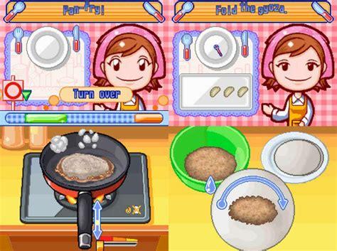 juegs de cocina los mejores juegos de cocina para android iphone pc y