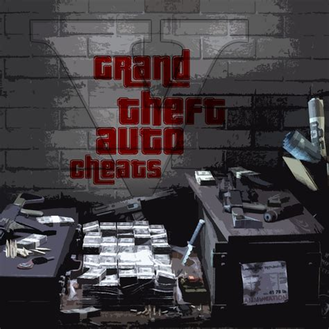 Grand Theft Auto 5 Cheats by Grand Theft Auto 5 Cheat Information