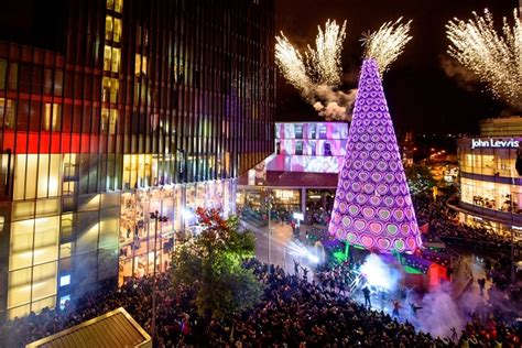 The Liverpool Christmas Shopping Guide From Signature Living Liverpool Lights