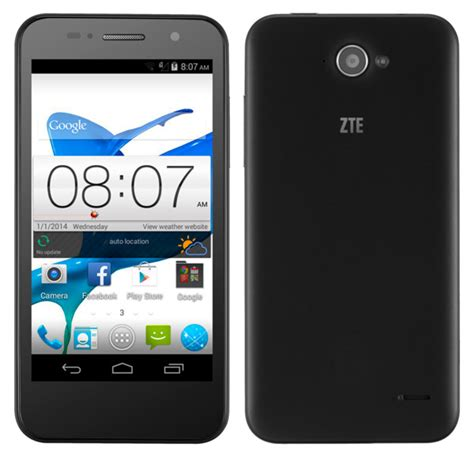 Zte Blade Apex2 zte blade apex 2 4g lte features and specifications the