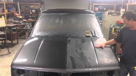what is color sanding how to paint a truck color sanding buffing clear coat
