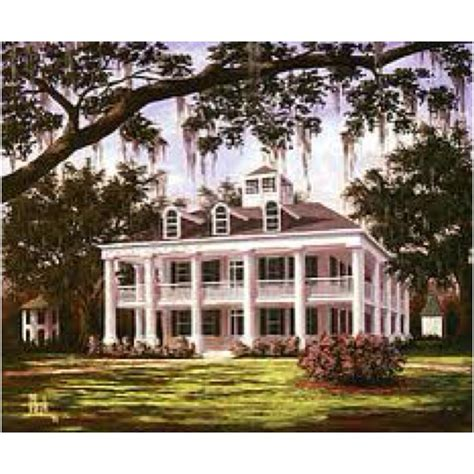 southern plantation home southern plantation home how i love those massive wrap
