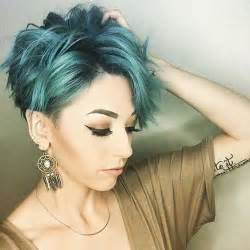 colored hairstyles must see hair color ideas hairstyles 2016
