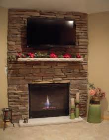 gas fireplace ideas with tv above corner fireplace designs with tv above corner