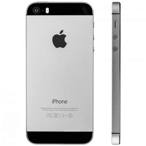 Iphone 5 S 32gb Ohne Vertrag 461 by Apple Iphone 5s 16gb Ios Smartphone Handy Ohne Vertrag