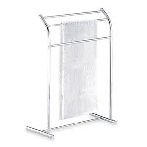 towel racks bed bath and beyond three tier curved free standing towel stand bed bath