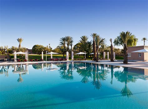 best hotels in chagne region pullman marrakech palmeraie resort and spa morocco