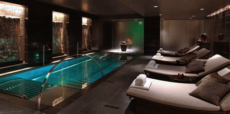 How To Interior Design by Spa Design Espa At The Joule Dallas Twig