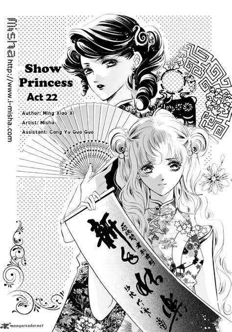 show princess show princess 22 read show princess 22 page 2
