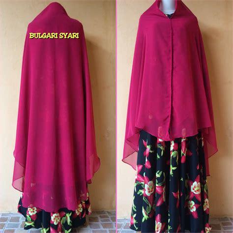 Baju Syari Exclusive miftah shop distributor supplier tangan pertama baju hijabers onlineshop konveksi baju