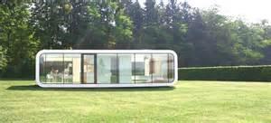 Tribute to peaceful living elegant coodo modular units freshome com