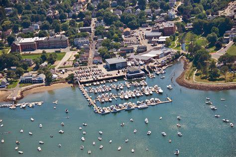 brewer plymouth marine massachusetts