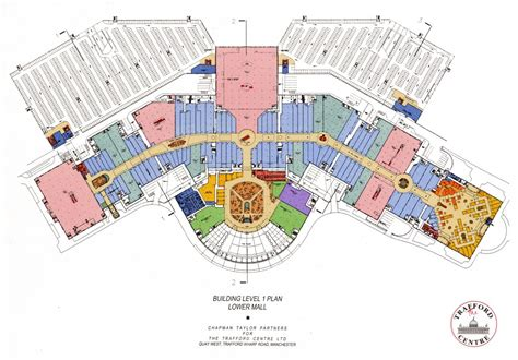 trafford centre floor plan trafford centre floor plan 28 images plans for