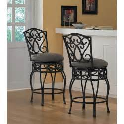 Set Of 2 Bar Stools Cheap 24 Inch Swivel Counter Stools Set Of 2 Design