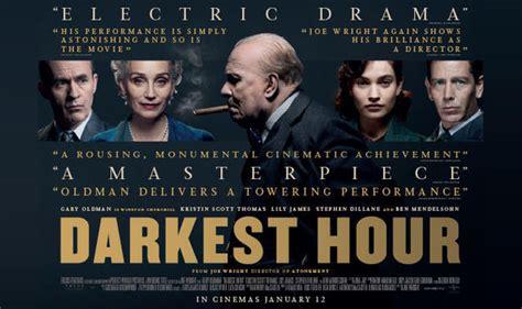 darkest hour universal win tickets to the uk premiere of darkest hour cetusnews