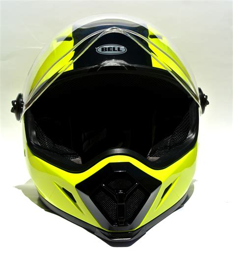 motocross helmet review review bell mx 9 adventure helmet