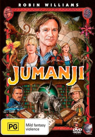 jumanji online film nézés jumanji 1995 on dvd buy new dvd blu ray movie
