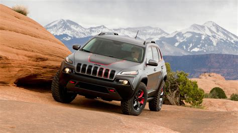 Jeep Dakar Photos 2014 Jeep Dakar Concept