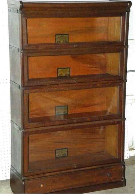Globe Wernicke Barrister Bookcase globe wernicke barrister bookcase