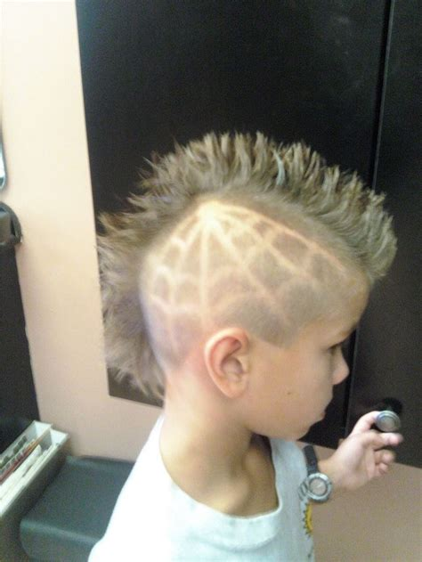 mohawk haircuts for little boys 17 best images about lil man hair on pinterest comb over