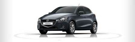 mazda 2 colour guide and prices carwow