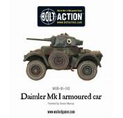 British Army  Daimler Armoured Car Images At Mighty Ape NZ
