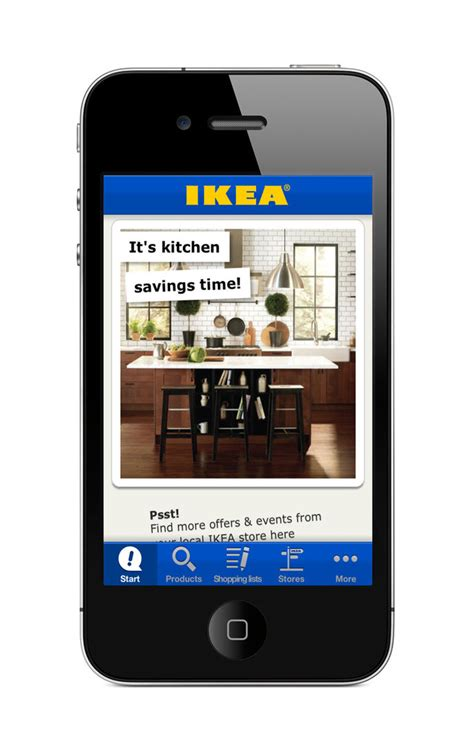 ikea mobile app lsn briefing stock solution ikea app makes shopping