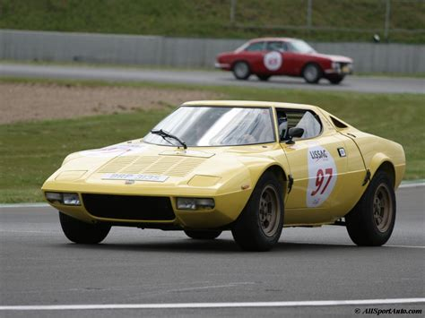 Lancia Stratos Forum A New Lancia Stratos Page 2 The Mustang Source Ford