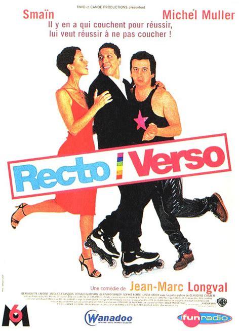 Recto Verso recto verso 1999 unifrance