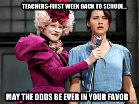 Teacher Back To School Meme - 10 back to school teacher memes that are spot on