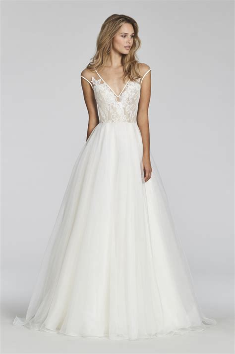 hochzeitskleid blush bridal gowns and wedding dresses by jlm couture style