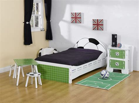 soccer bed kidsaw football bed football bedrooms
