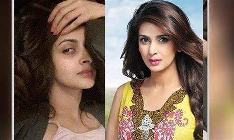 all pakistani actress without makeup beautiful pakistani actress hareem farooq photos funmag