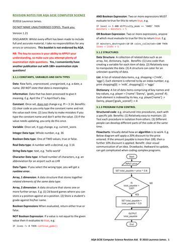 gcse revision notes for 151416342x clickschool s shop teaching resources tes