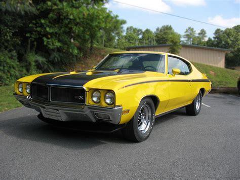 1970 buick gsx 2 door hardtop 79823