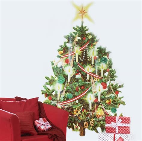 instant christmas tree by lucky roo notonthehighstreet com