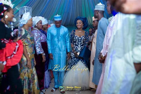 bella naija hausa wedding 2014 nigerian wedding dresses short hairstyle 2013