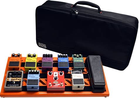 best powered pedalboard best pedalboards and power supplies 21 part list and review