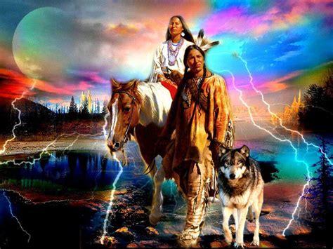 imagenes de paisajes indios la madre tierra seg 218 n los indios nativos americanos el