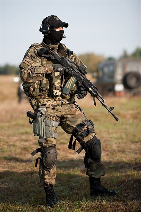 special operator gear special forces operator 밀리터리