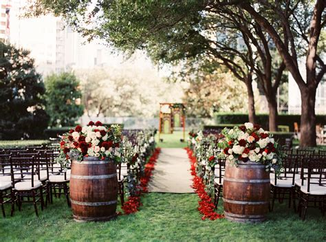 country wedding venues in dfw planner s perspective how to select your wedding