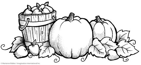 Harvest Coloring Page by Harvest Coloring Pages Printable Coloring Image
