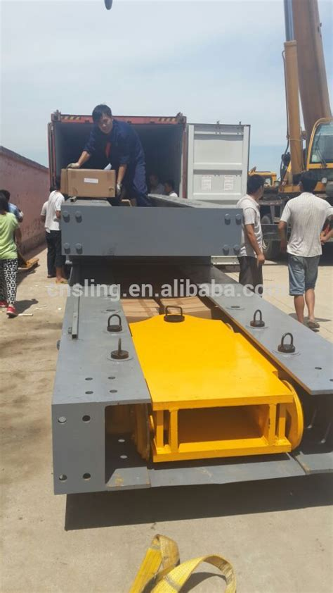 hydraulic cylinder test bench 50ton 100ton 200ton horizontal cylinder test bench